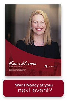 Nancy Hernon Speaker Packet